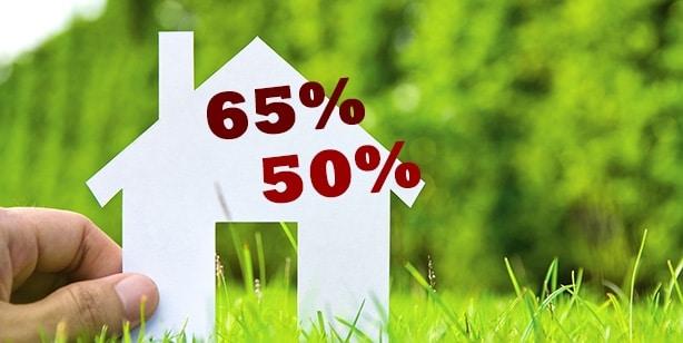 Detrazioni fiscale sulla casa anche per il 2015 valle impianti - Detrazioni per ristrutturazione seconda casa ...