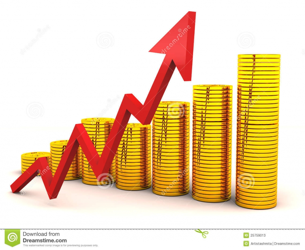 aumento-del-grafico-di-ricchezza-25759013